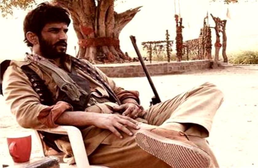 फिल्म अभिनेता सुशांत सिंह राजपूत ने की आत्महत्या, यहां शूट की थी आखिरी फिल्म