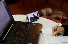 वर्क फ्रॉम होम और ऑनलाइन पढ़ाई से कंप्यूटर-लैपटॉप की बढ़ी मांग, बाजारों में खूब हो रही बिक्री