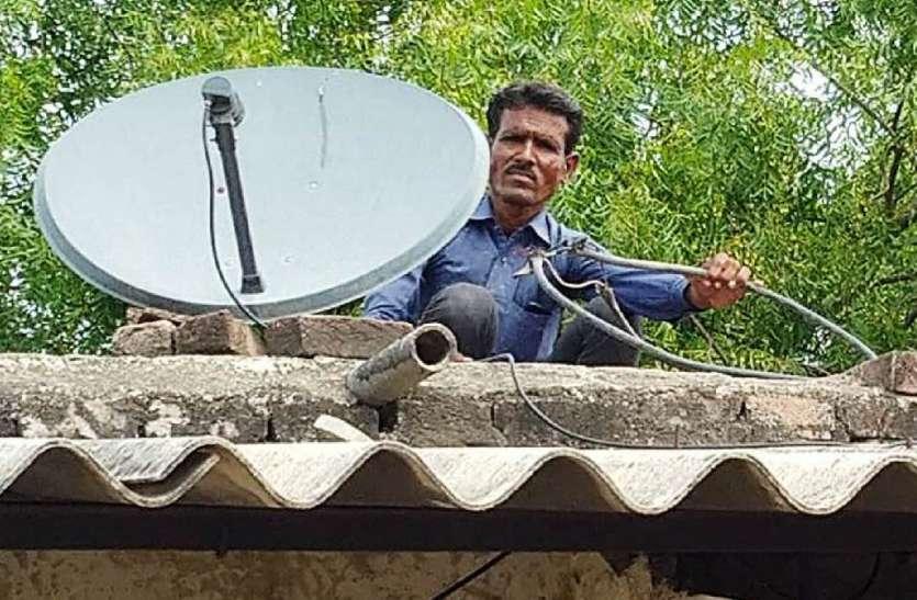 चोरी की बिजली से रोशन हो रहे थे घर, विजिलेंस टीम ने किया दो लाख दस हजार का जुर्माना