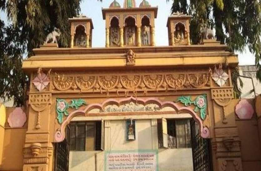 Virpur Jalaram Mandir reopens for visitors after 12-day shut down