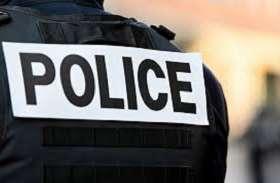 नीमच में एटीएम लूट का फरार आरोपी यूपी में गिरफ्तार