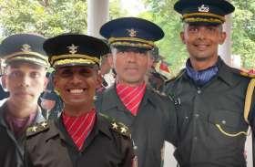 अंबिकापुर सैनिक स्कूल के 8 कैडेटों ने छत्तीसगढ़ का नाम किया रोशन, बने सैन्य सेवा में अधिकारी