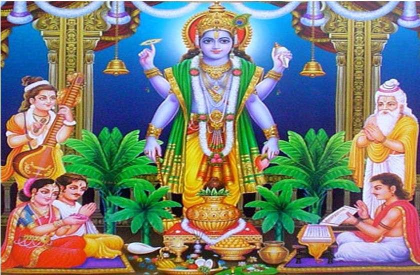 Devshayani Ekadashi Katha, Puja Vidhi, Muhurat Significance