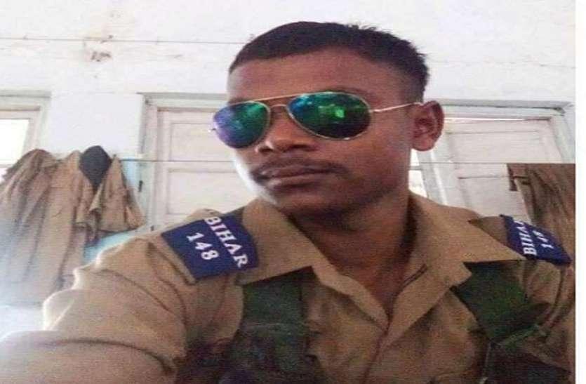 INDO-CHINA CLASH_चीनी सेना से झड़प में शहीद 20 सैनिकों में बंगाल का जांबाज राजेश भी शामिल