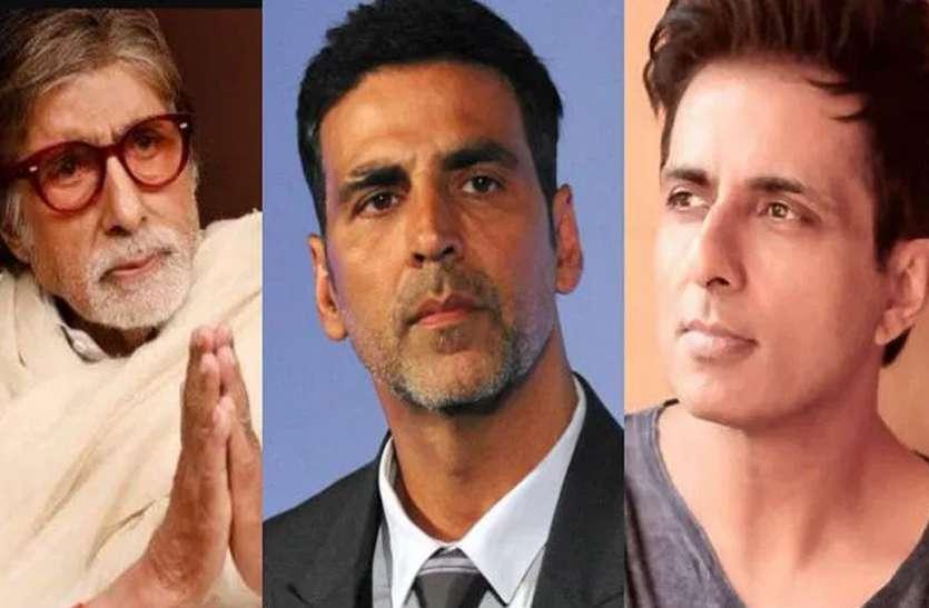 बॉलीवुड ने दी भारतीय सैनिकों को श्रद्धाजंलि, इंडो-चाइना वॉर में इन अभिनेता ने लिया स्क्रीन पर लोहा