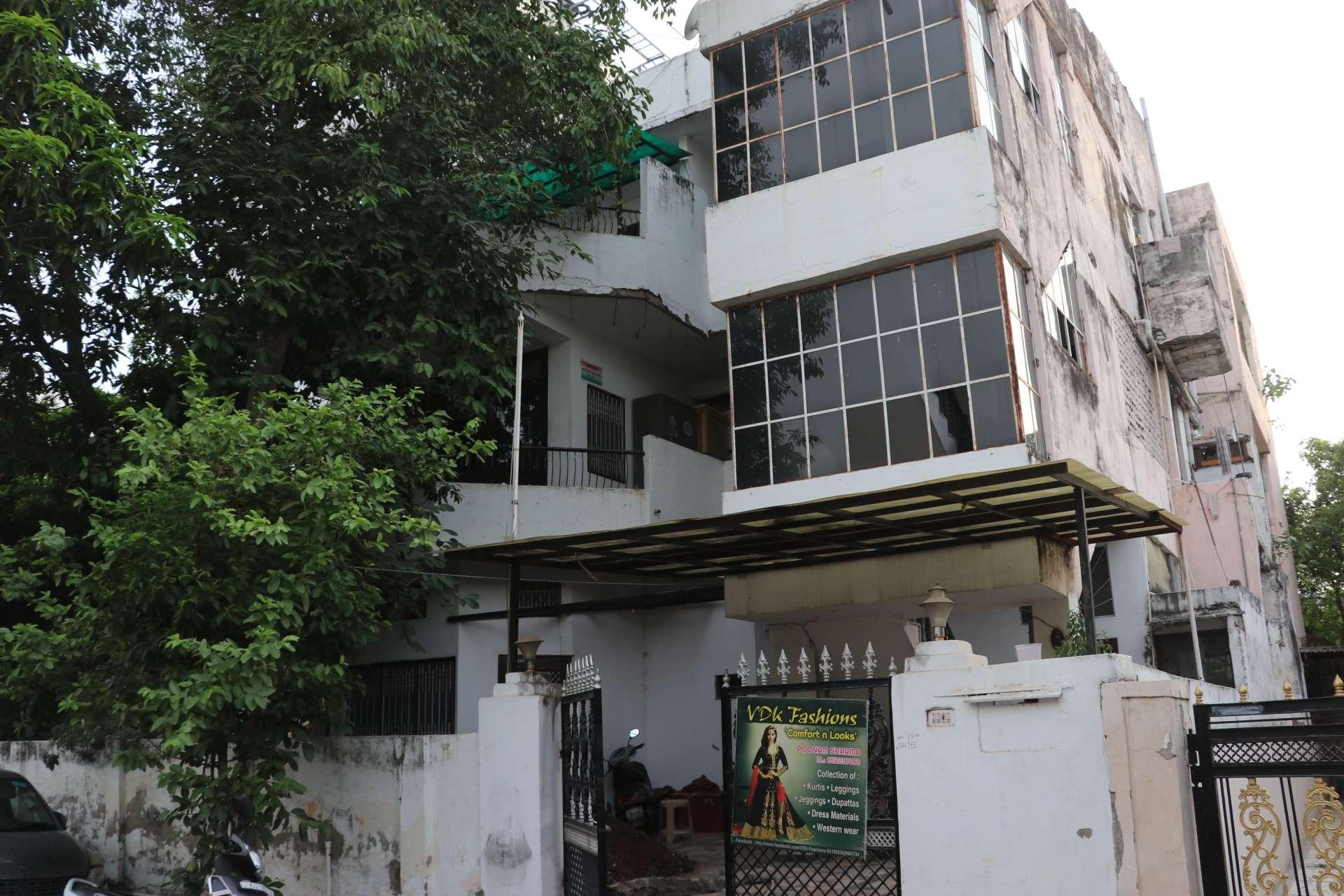 udiapur congress office