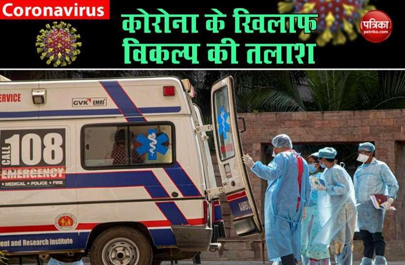 जिले के सभी अस्पतालों का कायाकल्प होगा
