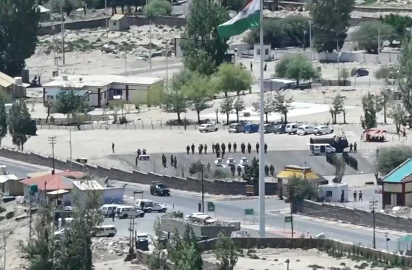 Video: Galwan Valley में शहीद हुए जवानों की पार्थिव देह पर माल्यार्पण, यहां देखें शहीदों की सूची