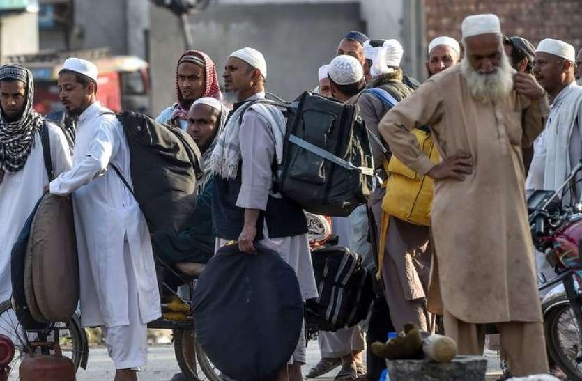 Pakistan में कोरोना संक्रमितों की संख्या 1.5 लाख पार, अब तक 2975 की मौत