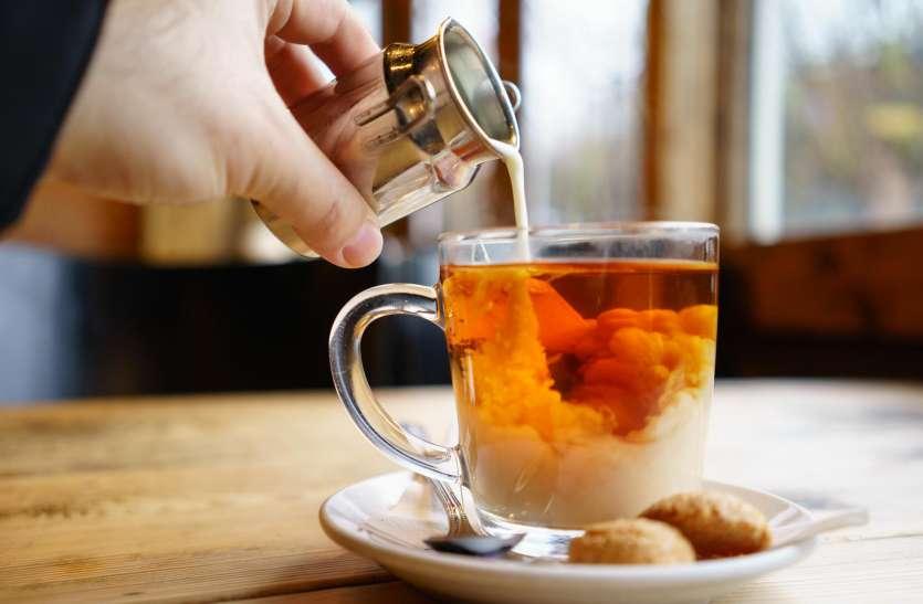 आपके चाय पीने के स्टाइल में छुपे हैं कई राज