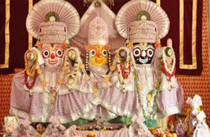 Gujarat government : 'रथयात्रा को लेकर फिलहाल कोई निर्णय नहीं'