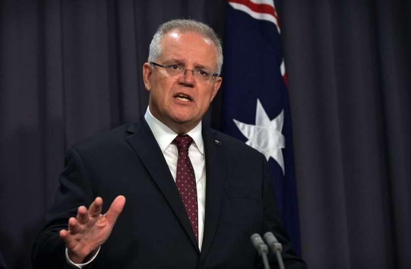 Australia ने चीन और रूस पर लगाया झूठ बोलने का आरोप, कहा- दुनिया में भ्रम फैला रहे