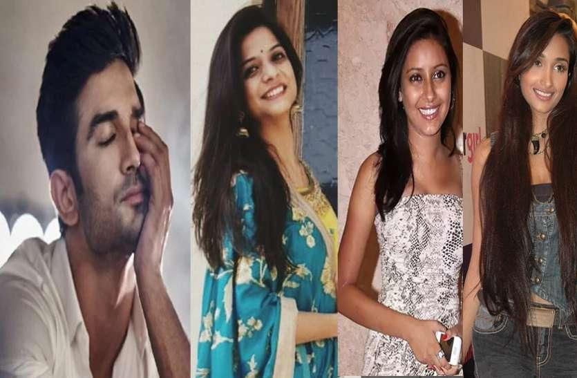 Sushant से पहले इन 12 अभिनेत्रियों ने की थी आत्महत्या, एक की तो 27 साल बाद भी नहीं सुलझी मौत की गुत्थी