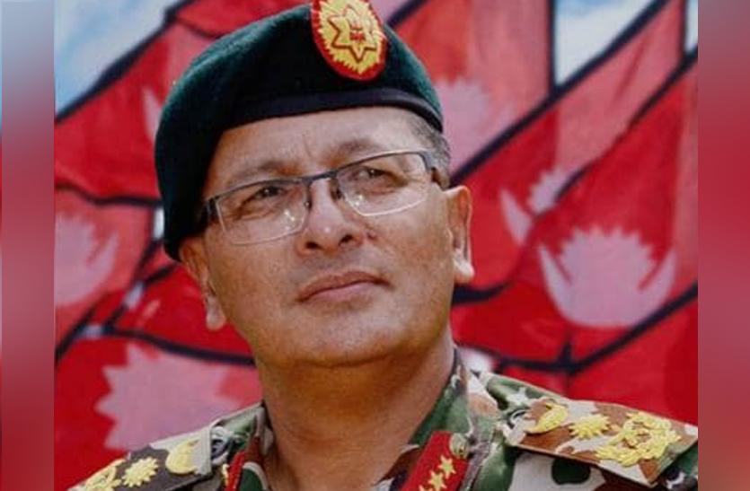 India China Dispute के बीच ही नेपाल सेना प्रमुख ने संभाली अपनी चौकी, इस सीमावर्ती इलाके का किया दौरा