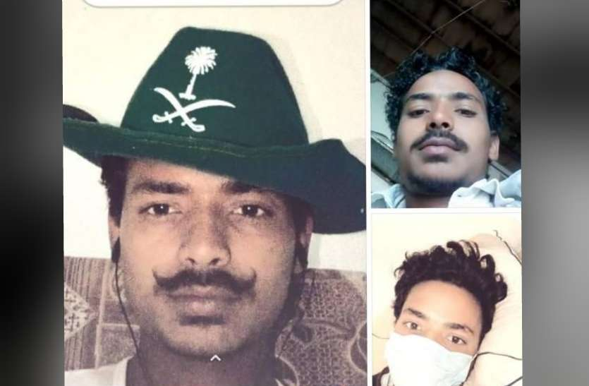 फेसबुक पर लिखा 'आज मेरी अंतिम रात है' और फांसी पर झूल गया, यूपी के युवक ने सऊदी अरब में की सुसाइड