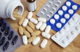 चीन की चालाकी : बढ़ाईं दवा में लगने वाले कच्चे माल की कीमतें
