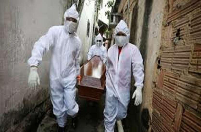 Coronavirus: Brazil में 24 घंटे के अंदर 54 हजार से अधिक संक्रमण के मामले, पिछड़े क्षेत्रों में महामारी खतरा बढ़ा