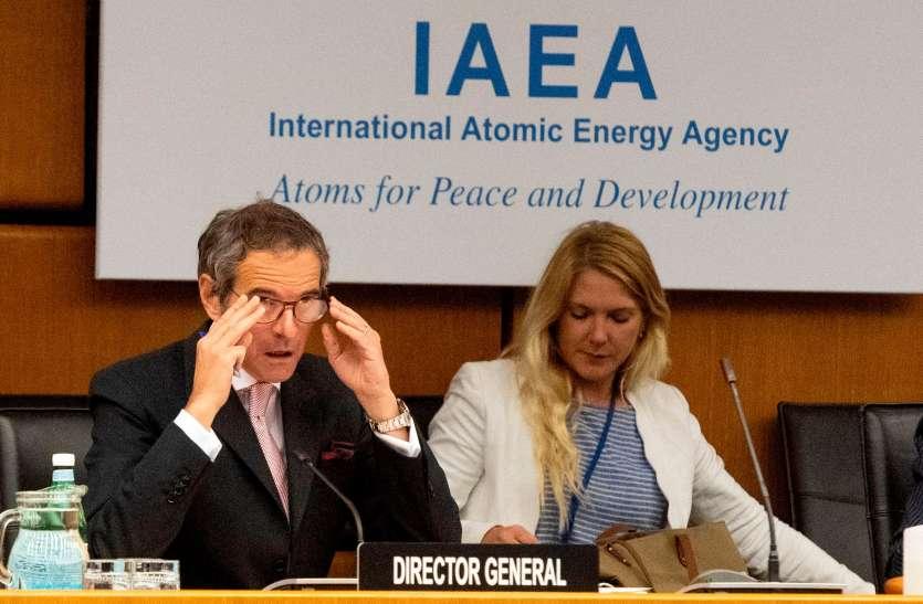 जर्मनी, फ्रांस, ब्रिटेन ने Iran पर बनाया दबाव, परमाणु स्थलों का निरीक्षण कराने की पेशकश की