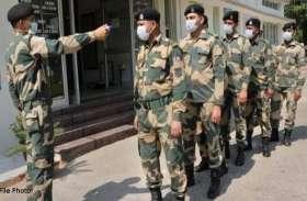 सुकमा में CRPF और नारायणपुर में ITBP के कुल सात जवान मिले कोरोना संक्रमित