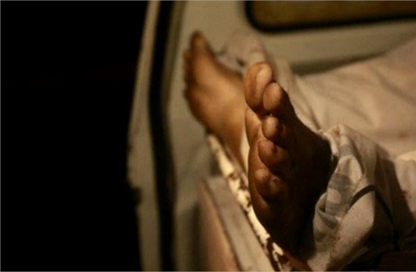 पहले पति का कराया 40 लाख रुपए का बीमा, फिर प्रेमी के साथ मिलकर उतार दिया मौत के घाट