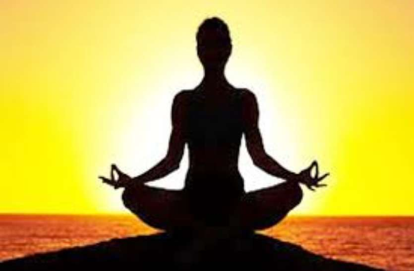 Nternational Yoga Day Will Be Celebrated On Digital Platforms And ...