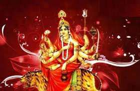 navratri, dussehra 2020: दशहरा में फिर मचेगी धूम, माता की प्रतिमाएं ले रहीं आकार