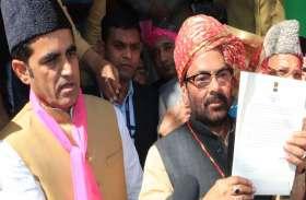 Ajmer News : दरगाह कमेटी अध्यक्ष पद पर पठान की तीसरी बार ताजपोशी के आसार