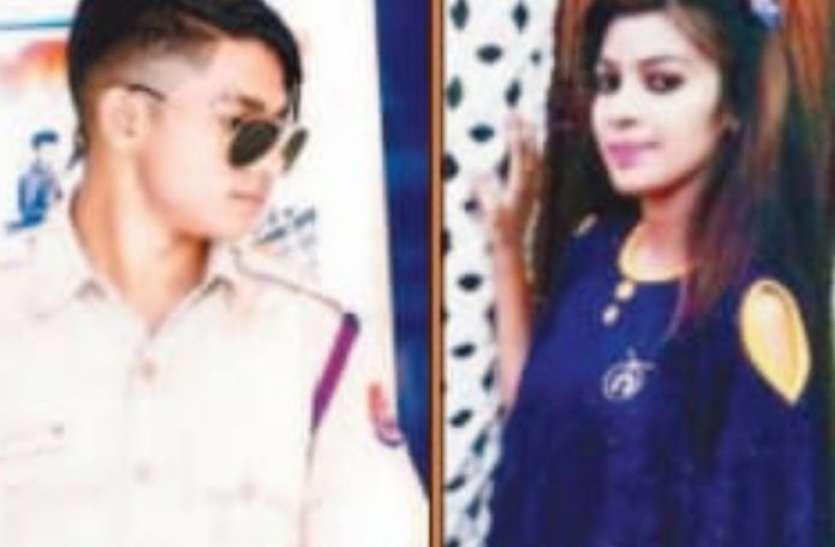 Tiktok पर सिंघम स्टाइल में वीडियो अपलोड करने वाले को तलाश रही पुलिस, जानिए क्या है पूरा मामला