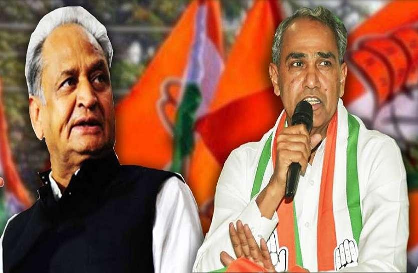 'भारत बंद के दौरान दर्ज मुकदमे अविलम्ब वापस ले सरकार, दलित हितैषी का दे सन्देश': हरीश मीना