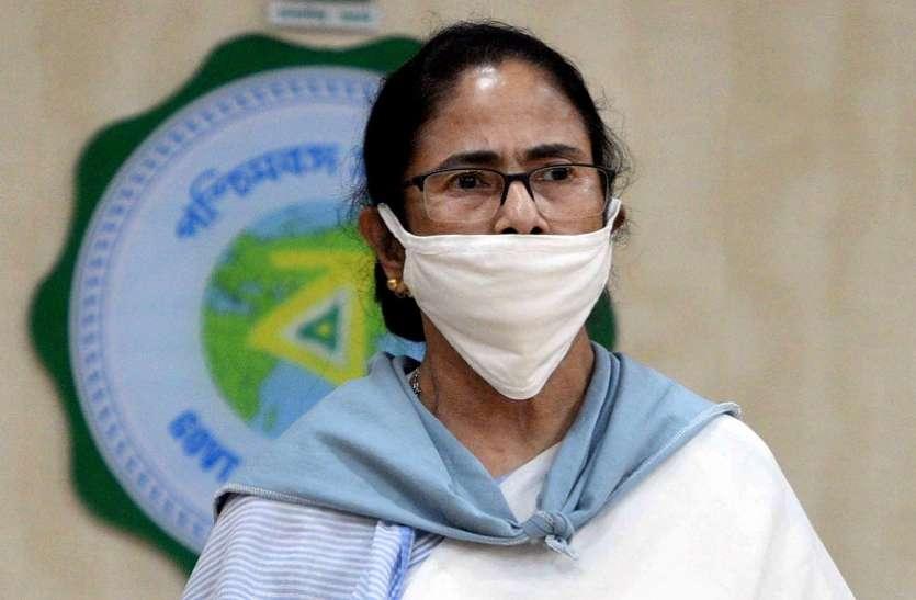 बंगाल में कोरोना का कहरः सीएम ममता बनर्जी करेंगी सर्वदलीय बैठक