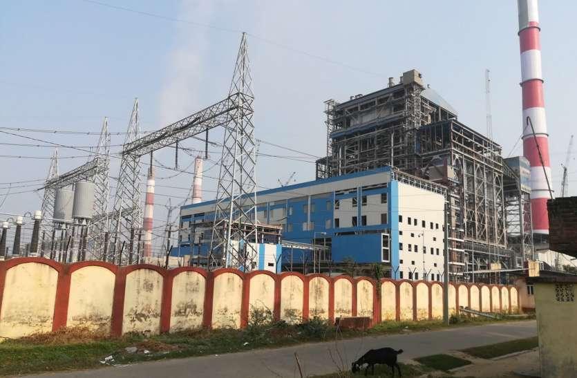 एनटीपीसी की ऊंचाहार परियोजना ने घटाई कोयले की मांग,7लाख 15 हजार  मीट्रिक टन कोयले किया भंडारण