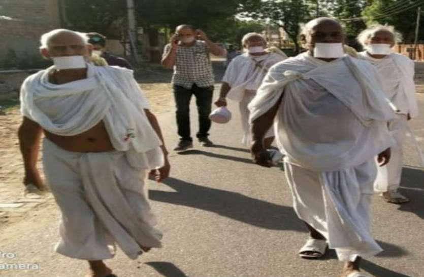 जोधपुर में चातुर्मास प्रवेश के लिए पहुंचने लगे जैन संत व साध्वीवृंद
