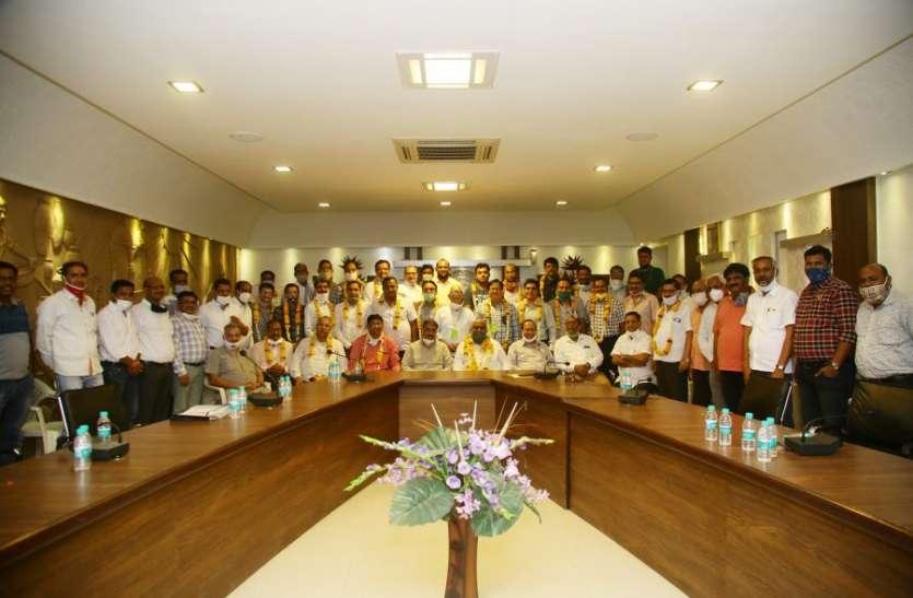 MIA --- जोधपुर की प्रमुख औद्योगिक संस्था के चुनाव निर्विरोध सम्पन्न