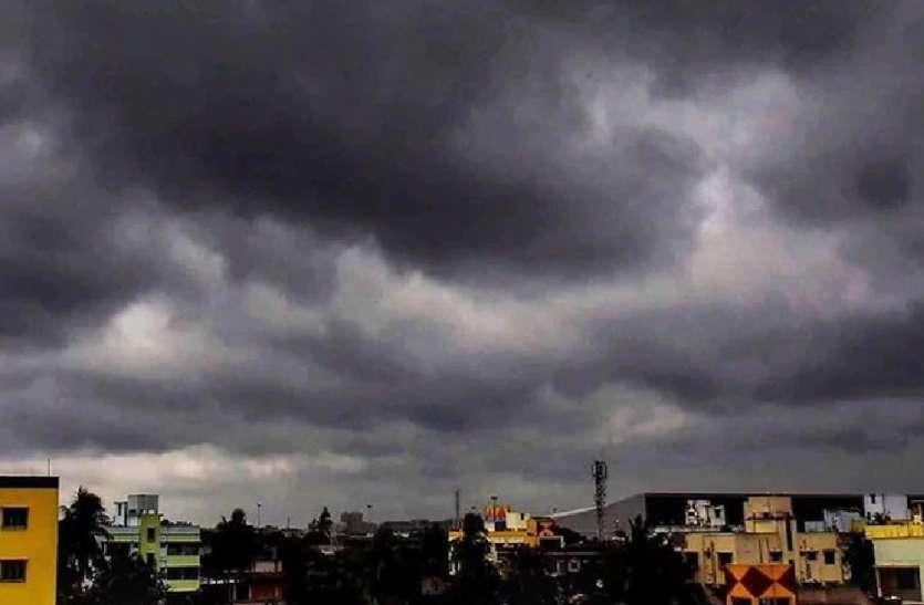 UP Weather Update: समय से पहले पहुंचा मानसून, पूरे यूपी को भिगोया, 24 जून को हो सकती है भारी बारिश