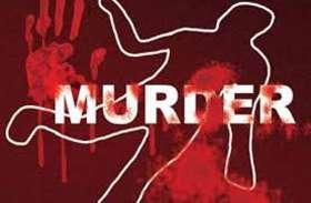 भाजपा नेता की गोली मारकर हत्या के बाद बिहारपुर में एक और बुजुर्ग की गला रेतकर हत्या