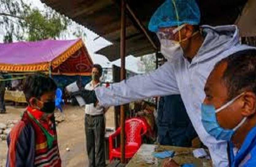 Nepal ने भारत पर लगाया Coronavirus फैलाने का आरोप, 90 प्रतिशत मामले प्रवासी श्रमिकों से आए
