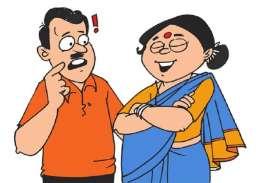 मंदिर में शादी की, अब पति नहीं चाहता रिश्ता