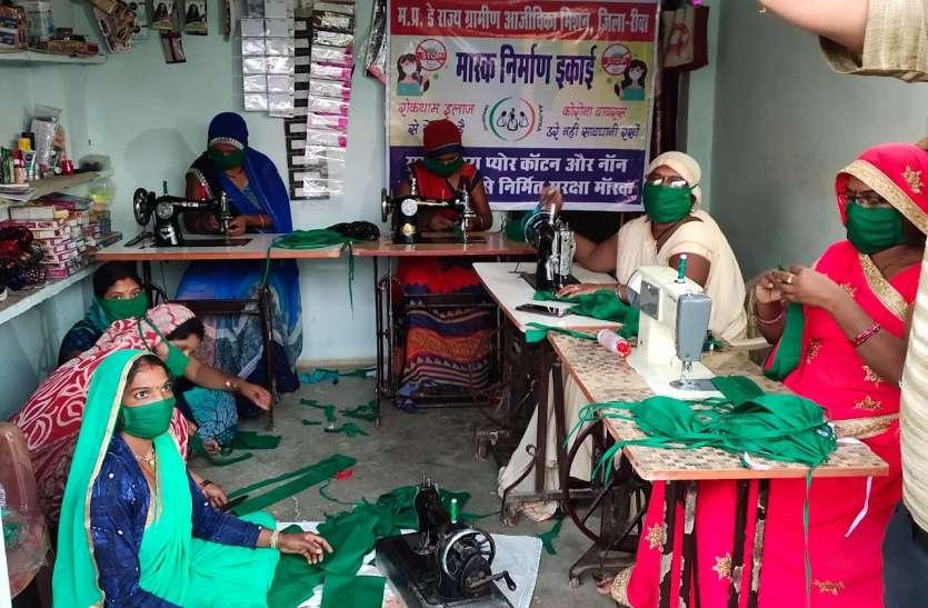 Buildup india : पंचायतों की योजनाओं में महिलाओं की भागीदारी बढ़े तो घर-घर मिले रोजगार, रुकेगा पलायन
