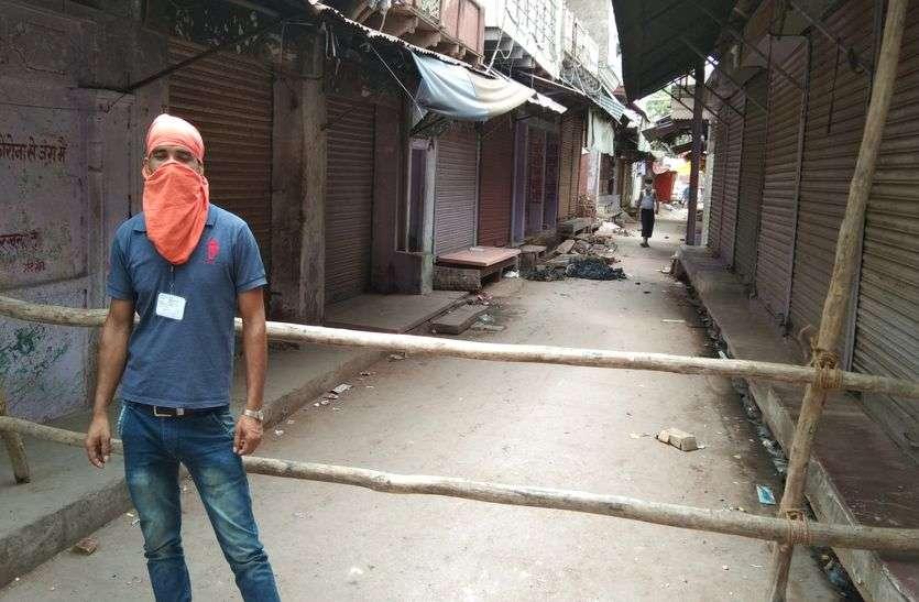 राजस्थान में आज सुबह मिले 182 नए कोरोना पॉजिटिव, 7 कोरोना मरीजों की हुई मौत