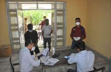 बाड़मेर: 100 पॉजिटिव मरीज होने में लगे 53 दिन, केवल 22 दिन में संक्रमित हो गए 200 के पार