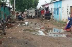 गरीबों के लिए बनना थे 153 मकान, 33 मकान अब तक लापता, जिम्मेदारों ने भी हटाया ध्यान