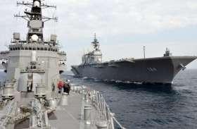 LAC पर तनाव बढ़ाने वाला चीन अब जापान से भिड़ा, जापानी नौसेना ने ड्रैगन के सबमरीन को खदेड़ा