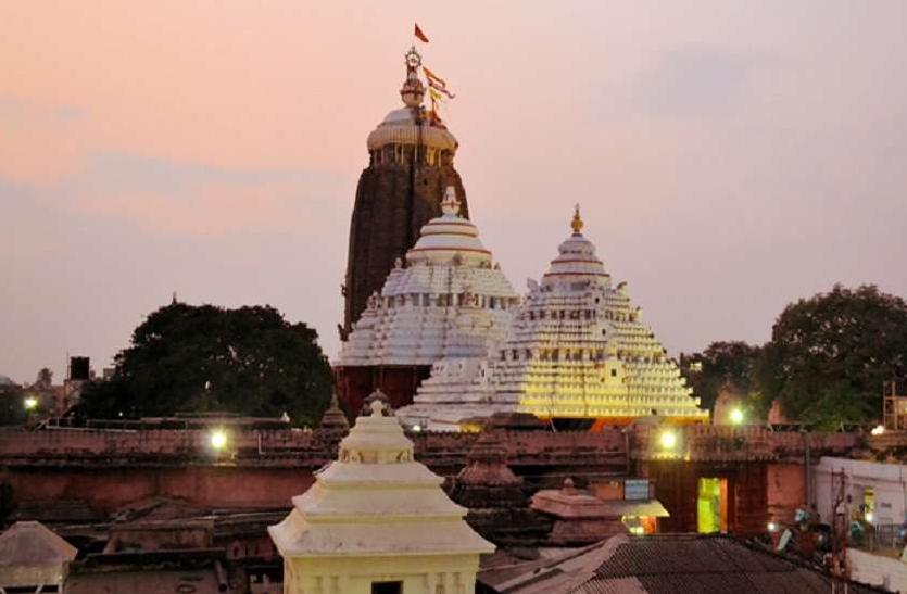 mystery of Jagannath Temple