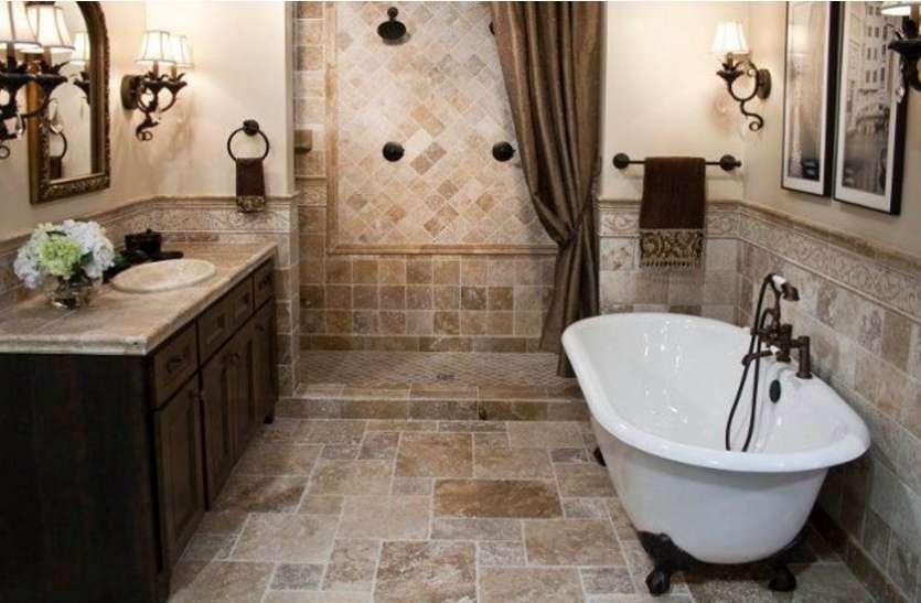 'वास्तुशास्त्र' के अनुसार ऐसा हो घर का बाथरूम, रहेगी शांति