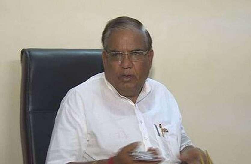पूर्व मंत्री कालूलाल गुर्जर के फोन से BJP व्हाट्स-ऐप ग्रुप में पोस्ट हुए अश्लील वीडियो, मचा हडकंप