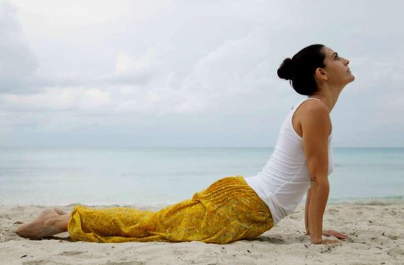 Photo of YOGA FOR WEIGHT LOSS : वजन घटाने में सबसे कारगर हैं ये योगासन
