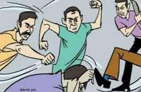 लूट का यह सातवां आरोपी जयपुर पुलिस से अब तक दूर