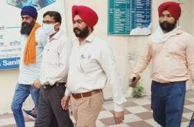 पंजाब में रिश्वतखोरीः तीन माह में 15 लोग गिरफ्तार, इनमें दो पुलिस वाले भी