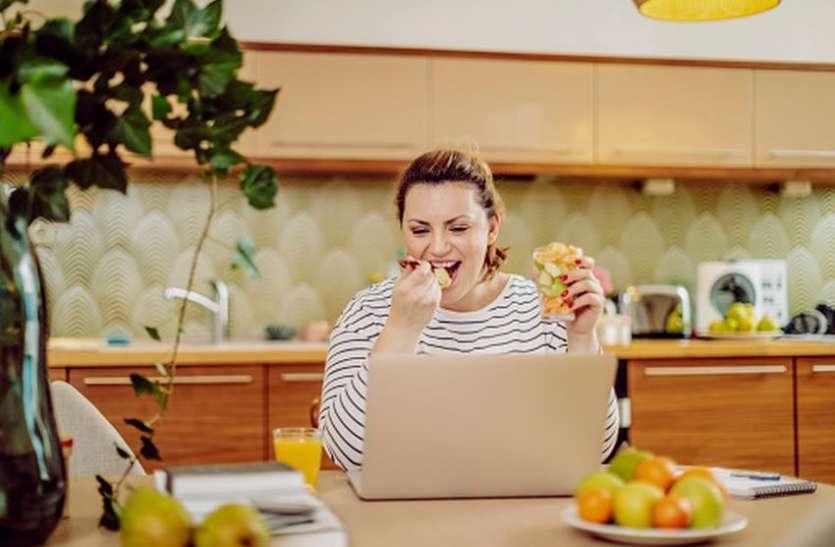Photo of WEIGHT LOSS DIET : तेजी से वजन घटाने के लिए डाइट में आज ही शामिल करें ये चीजें
