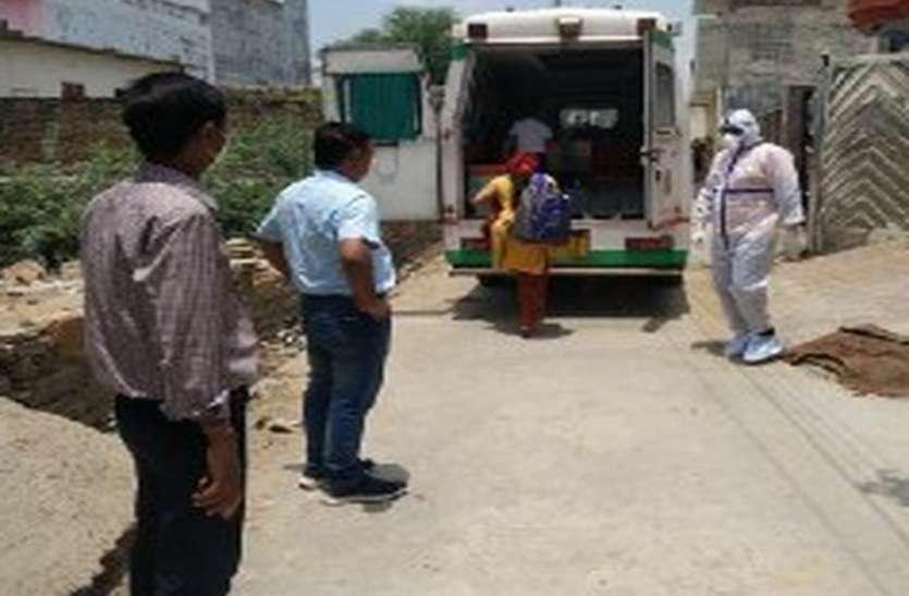 राहतभरी खबर, दौसा में केवल 32 एक्टिव केस, झालावाड़-जैसलमेर में नहीं गई किसी की जान